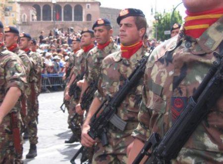 Freddure sui militari – Raccolta
