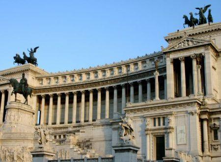 Freddure sui romani – Raccolta
