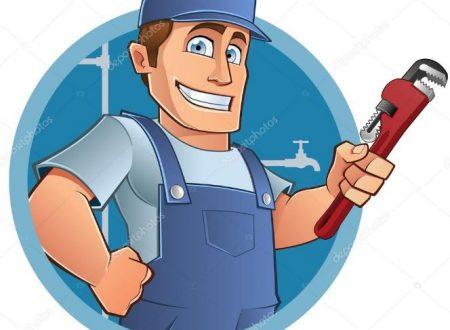 Cane assistente idraulico
