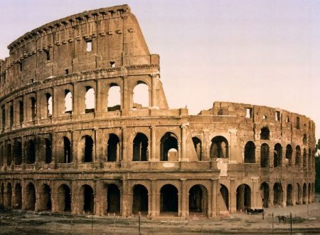 Barzellette sui romani – Raccolta
