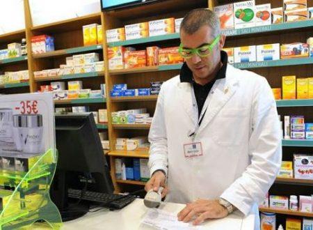 Qualcosa per sudare – In farmacia