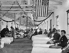 Ospedale militare – Poco attrezzato