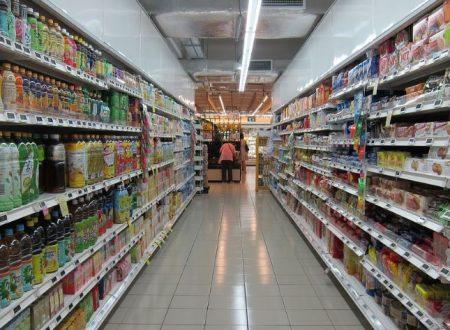 Maestra al supermercato – Grosso equivoco