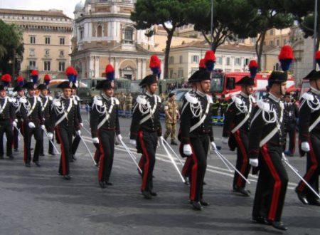 Battute sui carabinieri – Raccolta