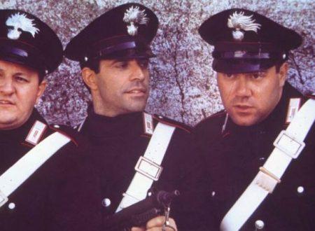 Freddure sui carabinieri 2 – Raccolta