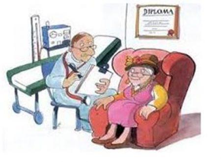 Barzellette sui dottori – Raccolta