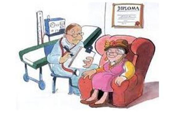 Barzellette sui dottori