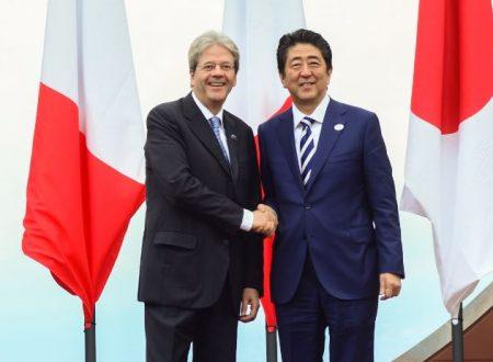 Ingegneri italiani e giapponesi – Barzelletta