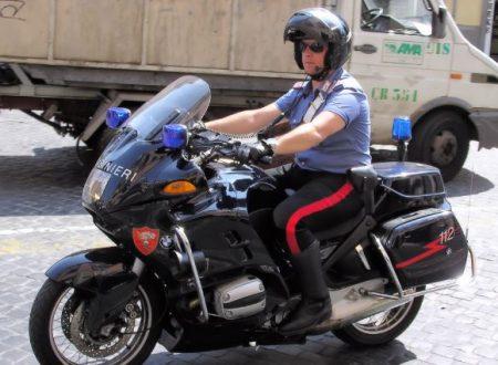 Barzellette sui carabinieri 3 – Raccolta