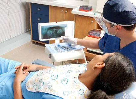 Dottore dentista psicologo – Freddure