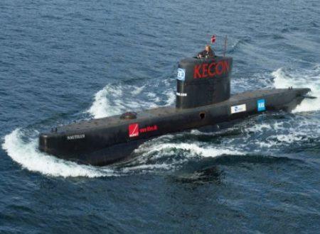 Sottomarino dei carabinieri