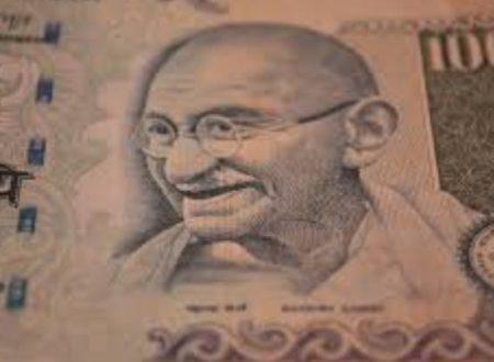 Quando Gandhi studiava …