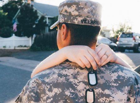 Turi torna dal militare – Barzelletta