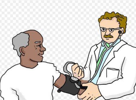 Dottore ho dolori dappertutto