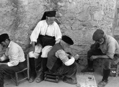 Giornalista va in Sardegna