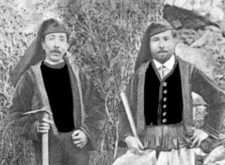 Pastori sardi e l'igiene intima