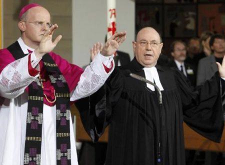Cattolici e Protestanti – Barzelletta