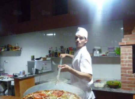 Cuoco brasiliano – Barzelletta