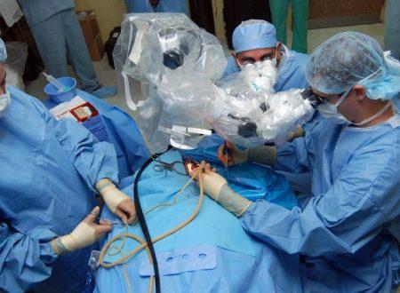 Quattro chirurghi molto famosi – Barzelletta