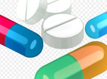 Aspirine grosse come un piatto