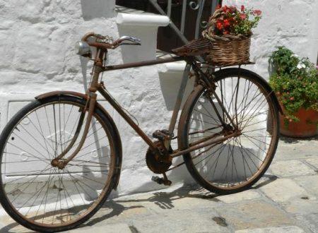 Giuan prestami la bicicletta