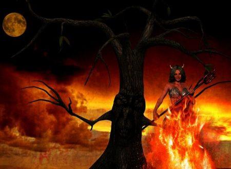 Inferno italiano e inferno tedesco
