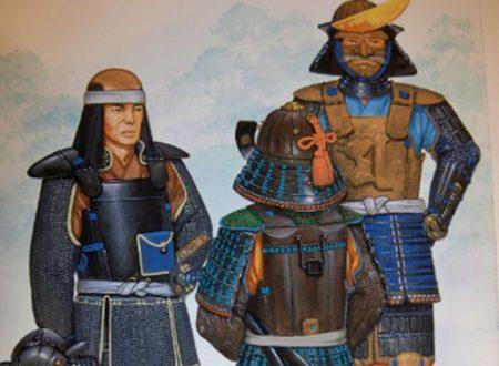 I tre samurai … sfida all'ultimo  moscone