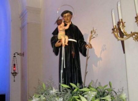 Troppa grazia … Sant'Antonio