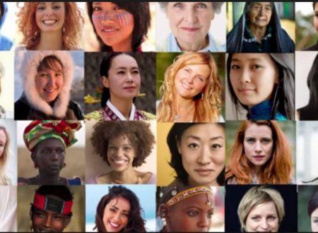 Vari tipi di donne donne – Freddure