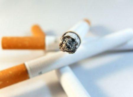 Tabaccaio e sigarette sfuse