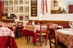 Barzellette al ristorante  – Raccolta