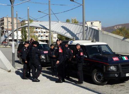 Barzellette sui carabinieri 5 – Raccolta