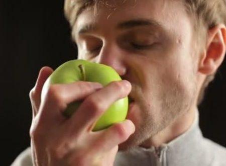 Ho inventato una mela che ha il sapore …