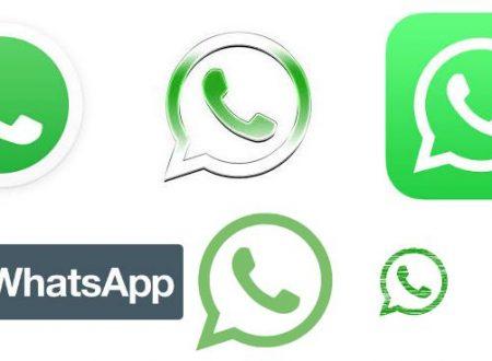 Succede su whatsApp – Raccolta