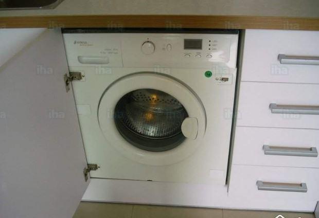 Facciamo la lavatrice