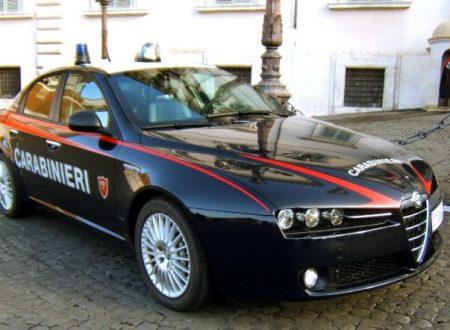 Barzellette sui carabinieri 9 – Raccolta