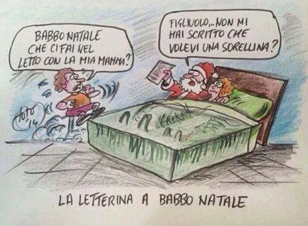 Barzellette sul Natale – Raccolta