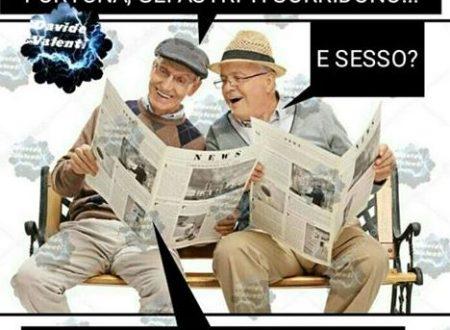 Barzellette sui vecchietti 3 – Raccolta