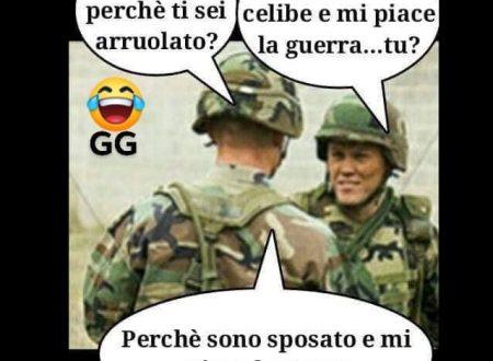 Barzellette sui carabinieri 7 – Raccolta