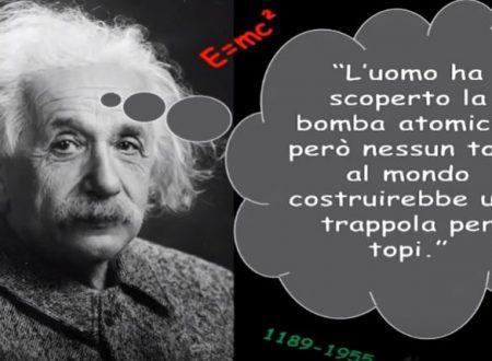 L'uomo ha scoperto la bomba