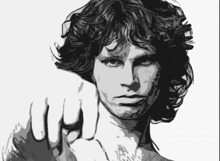 Aforismi di Jim Morrison – Raccolta