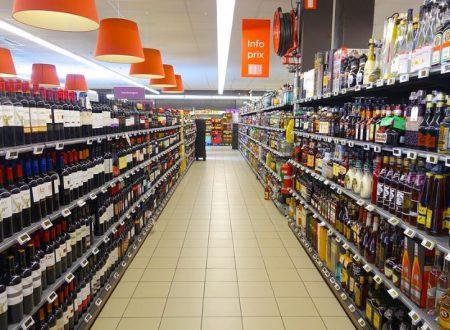 Strane richieste al supermercato
