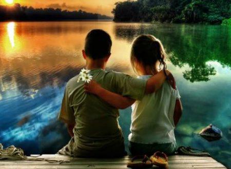 Amore e amicizia sono