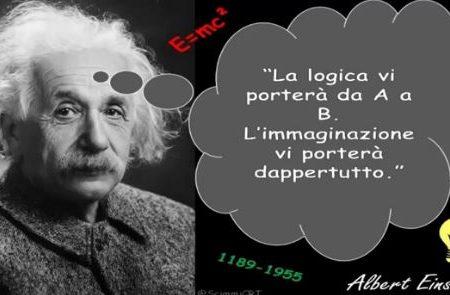 La logica vi porterà …